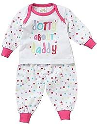 9d378eeb9 Amazon.co.uk  Lullaby Baby   Toddler Nightwear - Baby  Clothing