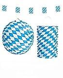 Widmann 02521 Bayerisches Dekorationsset