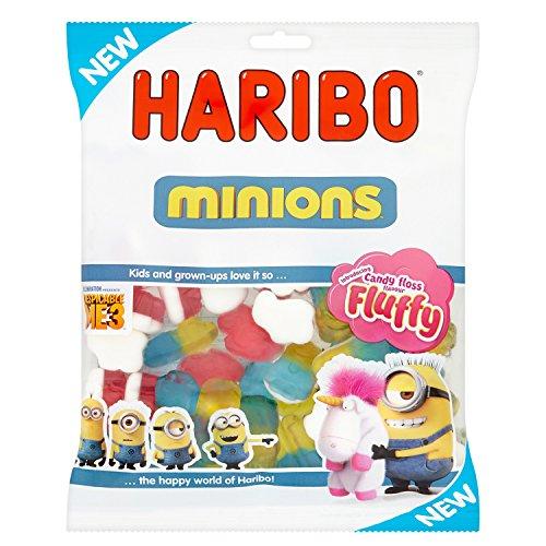 Haribo Minions150g