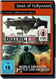 Best of Hollywood - 2 Movie Collector's Pack: District 9/World Invasion:Battle L. A. [2 DVDs]