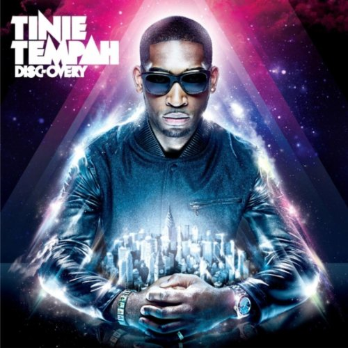 Tinie Tempah Featuring Eric Turner - Written in the Stars