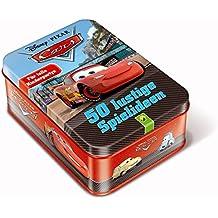 Cars - 50 lustige Spielideen