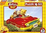 Schmidt Spiele 55027Perfect–Rupert Bear–Rupert (60Pieces)