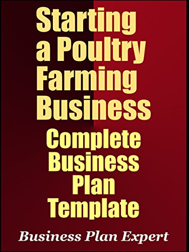 Starting a poultry farming business complete business plan template starting a poultry farming business complete business plan template by expert business plan wajeb Choice Image