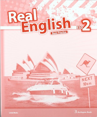 Real english eso 2 wb c basic practice book spa