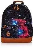 Mi-Pac Galaxy Sac à dos en Toile Cosmos