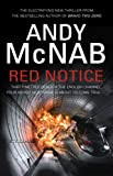 Red Notice: (Tom Buckingham Book 1) by Andy McNab
