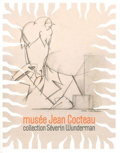 Musée Jean Cocteau : Collection Séverin Wunderman par Célia Bernasconi