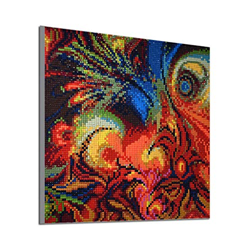 Home Arts & Crafts Apprehensive Picture Custom! Make You Own Photo To 5d Diy Diamond Painting Cross Stitch