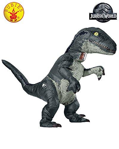 ble Adult Costume (Jurassic World T Rex Kostüm)