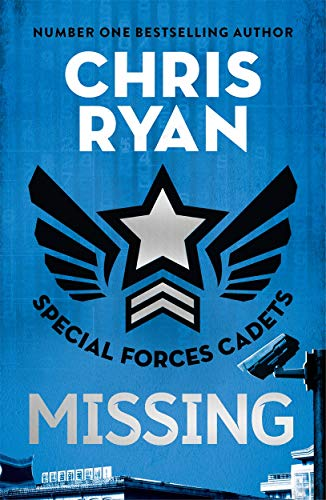 Special Forces Cadets 2. Missing