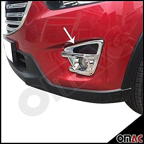 Mazda CX-5 ab 2015 Vorne Nebelscheinwerfer 2 tlg Abs