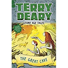 Stone Age Tales: The Great Cave
