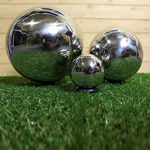 set-of-3-ornamental-stainless-steel-spheres-10cm-20cm-30cm