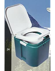 WEHNCKE Camping-Toilette