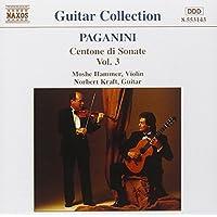 Centone Di Sonate Vol.3: Sonate XII