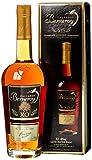 Berneroy Calvados XO mit Geschenkverpackung Obstbrand (1 x 0.7 l)