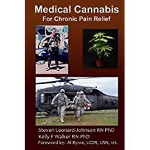 Medical Cannabis for Chronic Pain Relief (English Edition)