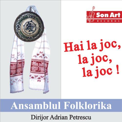 Rapsodia Romania - Ciocarlia