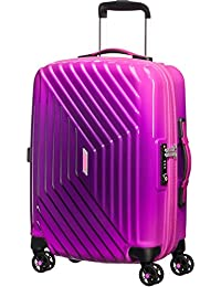 American Tourister Air Force 1 Spinner Maleta