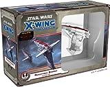 Fantasy Flight Games FFGD4054 Star Wars: X-Wing - Bomber Des Widerstands Spiel