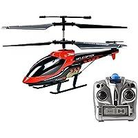 Vatos Hélicoptère Télécommandé 3.5 Canaux Infrarouge Gyroscope Intégré la Stabilité