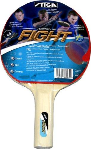 Stiga Fight Racchetta Ping Pong