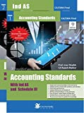 #10: A Simplified Approach to Accounting Standards with Ind AS and Schedule III for CA / CMA Final Nov. 2017 Exam