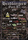 Headbangers Open-Air 2009 2DVD