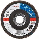 Bosch 2 608 606 752  - Disco de láminas - 115 mm, 22,23 mm, 40 (pack de 1)
