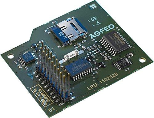 Agfeo 6101150 A Modul-42 für Anrufbeantworter