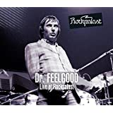 Live at Rockpalast -1980 (CD & DVD pack) (NTSC)