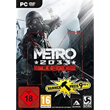 Metro: 2033 Redux (PC) (Hammerpreis)