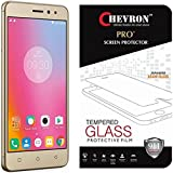 Chevron 2.5D 0.3mm Pro+ Tempered Glass Screen Protector For Lenovo K6 Power