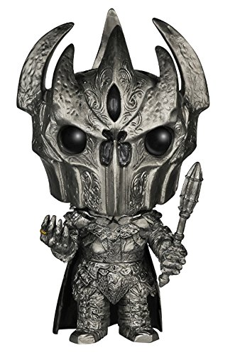 POP Lord of the Rings Sauron Vinyl Figure