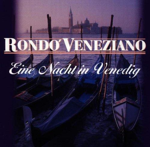 Ar-Express (Sony Music) Eine Nacht in Venedig