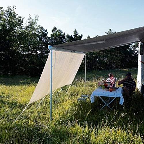 Thule View Blocker G2 Front 330cm Sonnenschutz Markise Sichtschutz Windschutz Camping Reisemobil