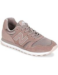 New Balance Wl373pps, Zapatillas para Mujer