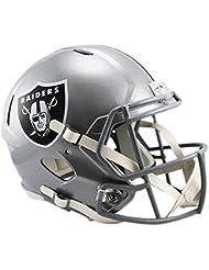 NFL Riddell Full Size Replica casque de vitesse