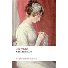 Mansfield Park (Oxford World's Classics)
