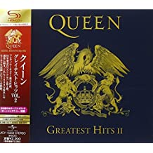 Vol.2-Greatest Hits [Shm-CD]