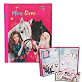 Best Friend Livres - Mon livre de l'amitié Miss Melody Mon livre Review