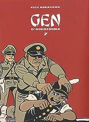 Gen d'Hiroshima - Poche Vol.7