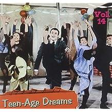 Teenage Dreams V14