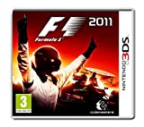 F1 2011 on Nintendo 3DS