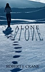 Alone (The Girl in the Box Book 1) (English Edition)