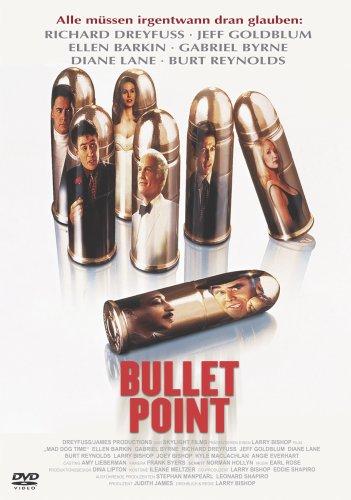 Bild von Bullet Point