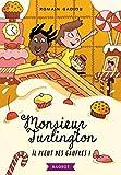 Monsieur Turlington - Il pleut des gaufres !