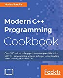 Best Professional Cookbooks - Modern C++ Programming Cookbook Review