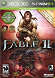 Fable 2 Platinum Hits (Xbox 360)